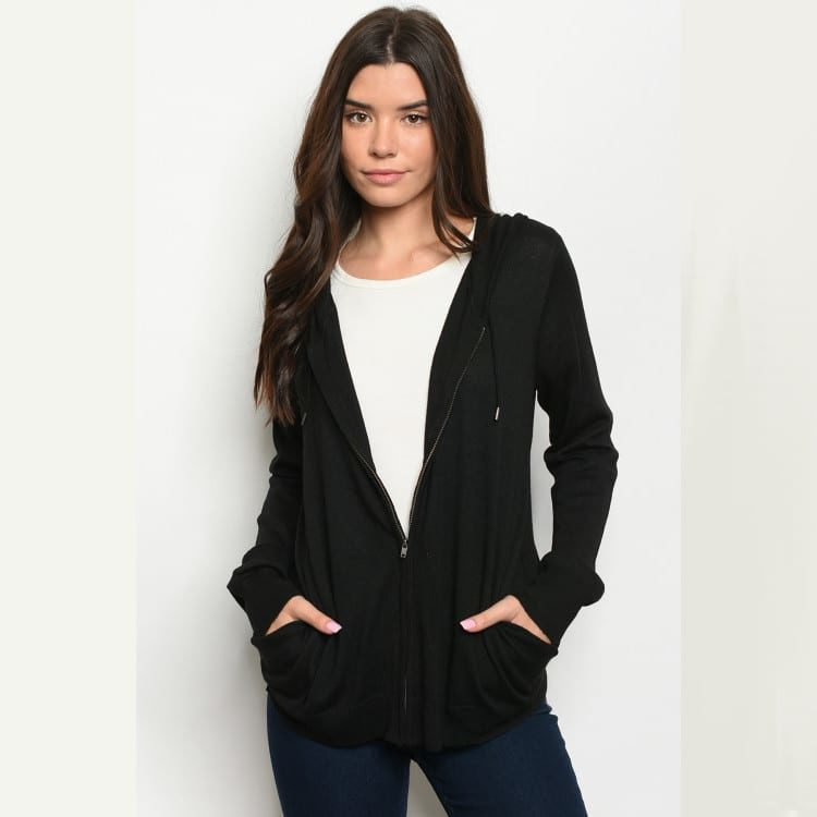 Dash Outfitters - Zippy - Hoodie - Full